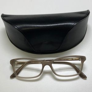 🕶️BVLGARI 4111-B Women's Eyeglasses/715/TIZ248🕶️